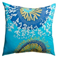 Koko Company 26 in.Water Square Pillow | www.hayneedle.com