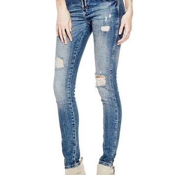 Curve X Jeans at Guess