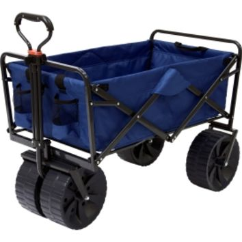 MAC Sports All Terrain Collapsible Wagon from DICK S Sporting 7bf39d22c