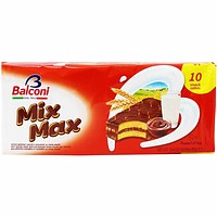 Balconi Mix Max Snack Cakes 12.4 oz. (350g)