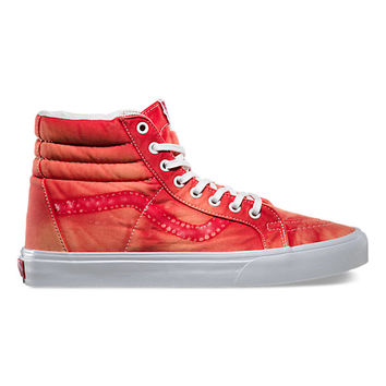 Vintage Sunfade SK8-Hi Reissue CA | Shop California Shoes at Vans