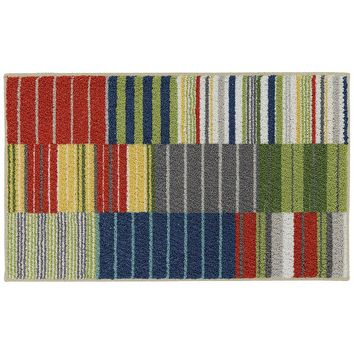 Food Network Stripes & More Rug - 20'' x 34''
