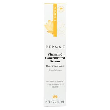 Derma E Vitamin C; Concentrated Serum