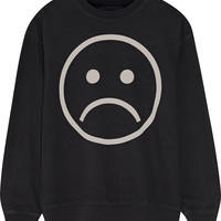 Marc by Marc Jacobs - Printed cotton-jersey sweatshirt