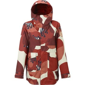 Cerena Parka - Women's