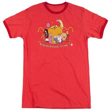 Adventure Time - Outstretched Adult Ringer