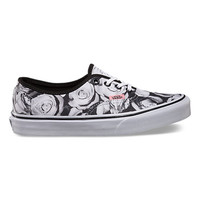 Digi Roses Authentic | Shop Womens Shoes at Vans