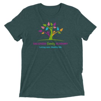 Balanced Family Academy Unisex T-Shirt