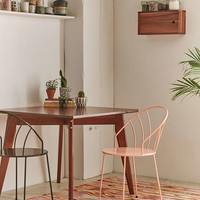 Tinka Mid-Century Modern Dining Table - Urban Outfitters