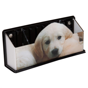 Puppy Fun Caddy Basket