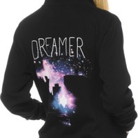 Glamour Kills Skyline Dreamers Zip Up Hoodie