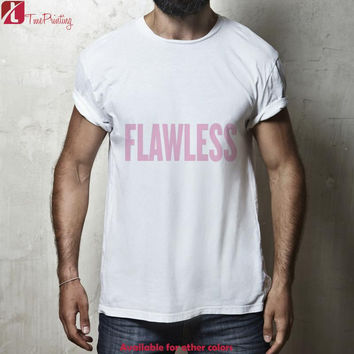 flawless Beyonce for Men T-Shirt, Women T-Shirt, Unisex T-Shirt