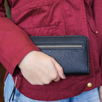 Enchanted Wallet - Black