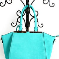 Shaylee Winged Satchel