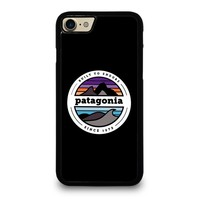 BUILT ENDURE PATAGONIA iPhone 7 Case