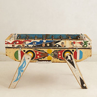 Samba Foosball Table