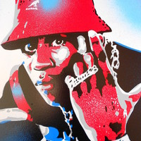 Ll Cool J Is Hard As Hell