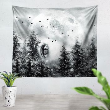 The Watcher Tapestry