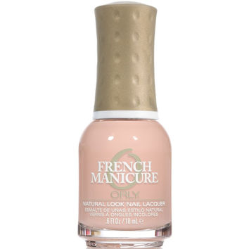 Orly French Manicure - Sheer Nude - #22479