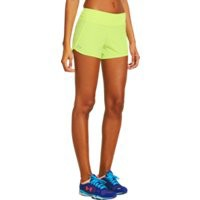Under Armour Women's UA Printed Get Going Shorts