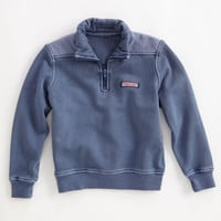 Boys Pullovers: Overdyed Shep Shirt Pullover for Boys S - XL– Vineyard Vines