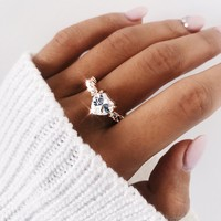 Spoiled Ring