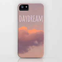 daydream iPhone Case by Noirblanc777 | Society6