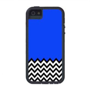 Welcome to twin peaks chevron 2 for iphone 5s case
