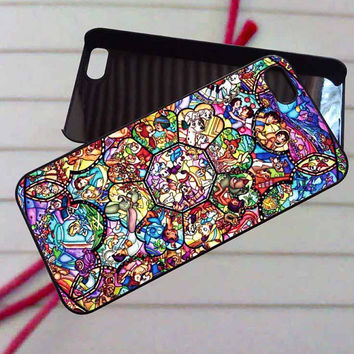 All Character disney - case iPhone 4/4s,5,5s,5c,6,6+samsung s3,4,5,6