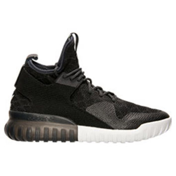 Men's Adidas Tubular X Primeknit Casual Shoes | Finish Line