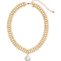 H&M Short Necklace $5.95