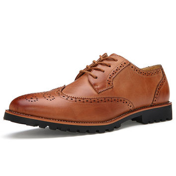 Casual England Style Shoes = 6450289603