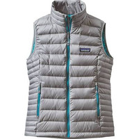 Patagonia W Down Sweater Vest