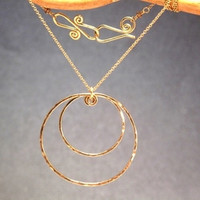 Necklace 145 - GOLD