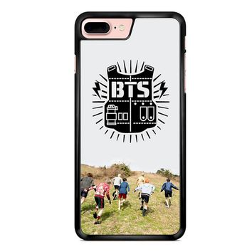 Bts Phone Logo iPhone 7 Plus Case
