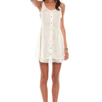 Day Lace Dress $52