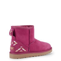 Mini Rustic Weave Boot - UGG® Australia - Victoria's Secret