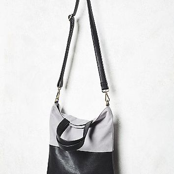 Simply Vegan FP Womens Fairfax Vegan Crossbody