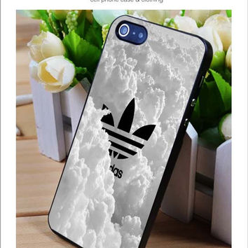 Adidas Cloud iPhone for 4 5 5c 6 Plus Case, Samsung Galaxy for S3 S4 S5 Note 3 4 Case, iPod for 4 5 Case, HtC One for M7 M8 and Nexus Case