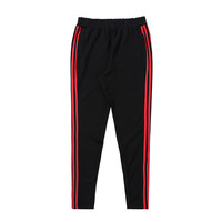 streetwear 90S fashion korean men hip hop sweatpants mens urban clothing kanye west calabasas striped joggers