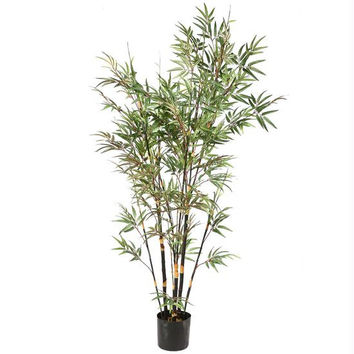 Japanese Bamboo Tree - Features:1174 Leaves