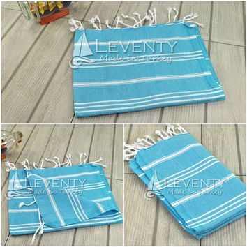 Bathroom Accessories Set of 4 Dish Towel French Kithcen Hand Face Towel Country Kitchen Linen Washed Pretty Kitchen Towel Kitchen Linen