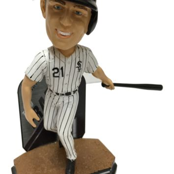 Todd Frazier Chicago White Sox Limited Edition Bobblehead