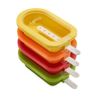Stackable Popsicle Molds
