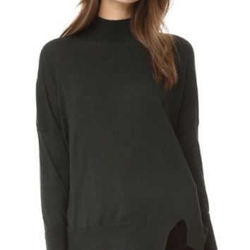Acacia Turtleneck Sweater