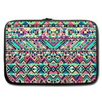 "Unidesign Cool Aztec 13"" 13.3"" Inch Laptop Sleeve Bag for Apple Macbook pro, air, Dell Inspiron, Vostro, Samsung, ASUS UL30, Toshiba Notebook:Amazon:Computers & Accessories"