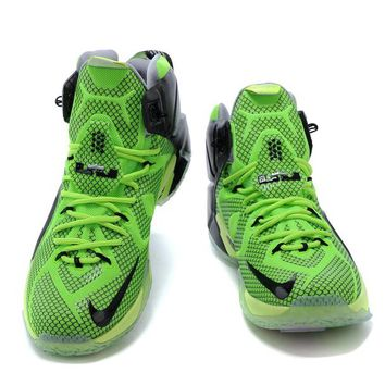 Nike Lebron 12  Fashion Casual Sneakers Sport Shoes