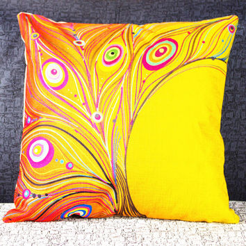 Home Decor Pillow Cover 45 x 45 cm = 4798368772