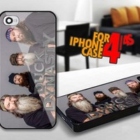 Duck Dynasty for iphone 4 / 4s case