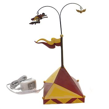 Department 56 Accessory CHASING THE SNITCH Polyresin Harry Potter 6002317